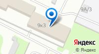 Компания Компания по производству мебели из алюминиевого профиля на карте
