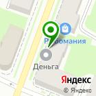 Местоположение компании ГЛяМурр