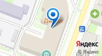 Компания Дом музыки им. С.В. Рахманинова на карте