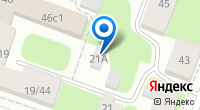 Компания Кибаллунс на карте