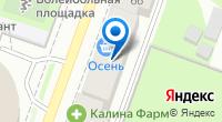 Компания Двери Нева на карте