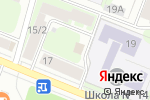 Схема проезда до компании Сёма в Великом Новгороде