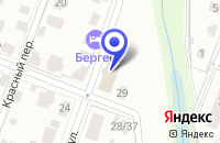 Схема проезда до компании ТОРГОВАЯ КОМПАНИЯ ПРОМЭСТ в Великом Новгороде