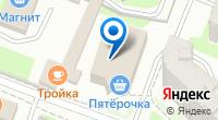 Компания ВитоПласт на карте