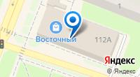 Компания ВОСТОЧНЫЙ на карте