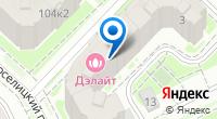 Компания Жилтрест-Н на карте