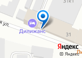 Лимузин-Авто на карте
