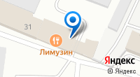 Компания Рус-Деталь на карте