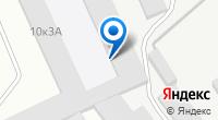 Компания Рейка на карте