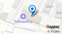 Компания ЖЭУ №7 на карте