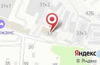 Схема проезда до компании Техноцентр «Крон» в Великом Новгороде