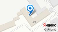 Компания Автомарка на карте