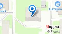Компания Доверительное управление домом на карте