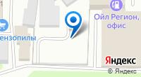 Компания Рамень на карте