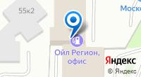 Компания Rex на карте