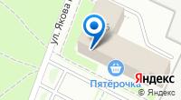 Компания Еврохимсервис на карте