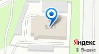 Компания Восток-Авто на карте