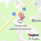Администрация Волотовского сельского поселения