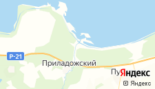 Отели города Назия на карте