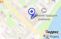 Схема проезда до компании ПАРИКМАХЕРСКАЯ ЛОКОН в Старой Руссе