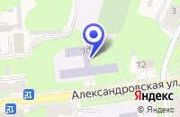 Схема проезда до компании МОУ СТАРОРУССКАЯ ГИМНАЗИЯ в Старой Руссе