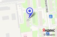 Схема проезда до компании ЛАБОРАТОРИЯ СПИД в Старой Руссе