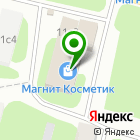 Местоположение компании Алтея