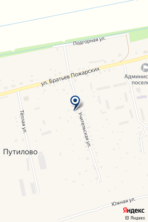 ПРОИЗВОДСТВЕННАЯ ФИРМА ВЕК на карте Кировска