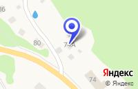 Схема проезда до компании ШВЕЙНАЯ ФАБРИКА ЛАХТИ в Питкяранте