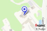 Схема проезда до компании ТАКСОМОТОРНОЕ ПРЕДПРИЯТИЕ ФЕНИКС в Питкяранте
