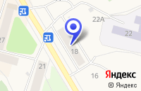 Схема проезда до компании КОСМЕТИЧЕСКИЙ КАБИНЕТ в Питкяранте