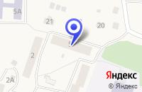 Схема проезда до компании ПРОДОВОЛЬСТВЕННЫЙ МАГАЗИН ВИКТОРИЯ в Питкяранте