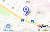 Схема проезда до компании ПИТКЯРАНТСКАЯ ПОЛИКЛИНИКА в Питкяранте