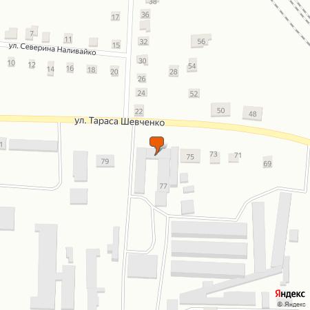 Жовтнева вул., 77