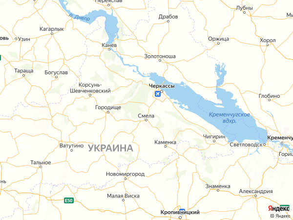 село Белозерье на карте