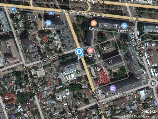 Продаем 3-комнатную квартиру, 68 м², Николаев, пр.Центральный/ Фрунзе