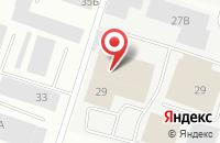 Схема проезда до компании Группа Гс в Смоленске