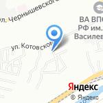 ПромМакс на карте Смоленска