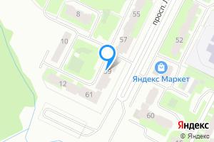 Сдается однокомнатная квартира в Киришах пр. Ленина 59