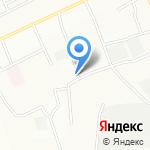 Молочный альянс на карте Смоленска