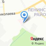 Центр гигиены и эпидемиологии в Смоленской области на карте Смоленска