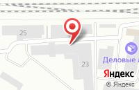 Схема проезда до компании Организация Содействия Развитию Предпринимательства «Интеграция» в Смоленске