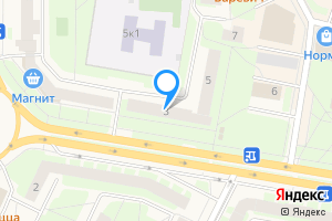 Сдается однокомнатная квартира в Киришах Ленинградская область, проспект Героев, 3