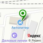Местоположение компании Полипласт Новомосковск