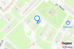 Сдается комната в Киришах Киришский р-н, Пионерская ул., 4