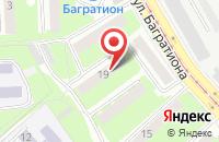 Схема проезда до компании Sex Shop Moscow в Подольске