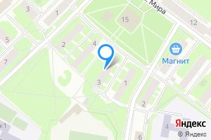Сдается комната в Киришах Киришский р-н, Комсомольская ул., 3