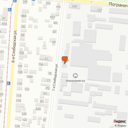 Слобідська 7-а вул., 70Б