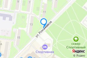 Сдается комната в Киришах Ленинградская область, улица Романтиков