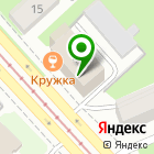 Местоположение компании ДавтПром